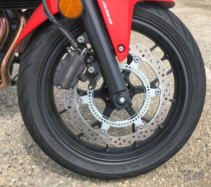 Honda CB500F - FrontWheelBrake.jpg