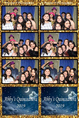 Abby's Quince