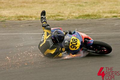 2012 - R2 - Thunderhill