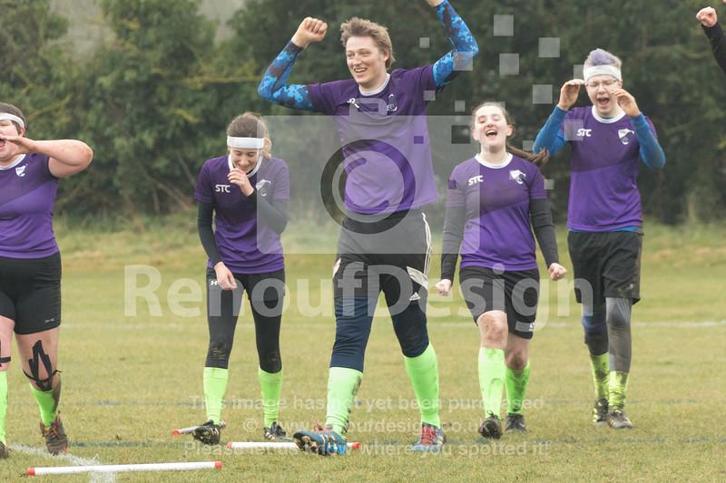 208 - British Quidditch Cup