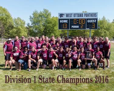 Grandville Rugby 2016