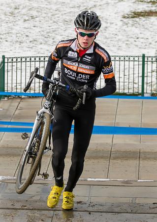 Cyclocross - Westminster - 11/23/14