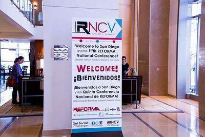 REFORMA Conference San Diego 2015