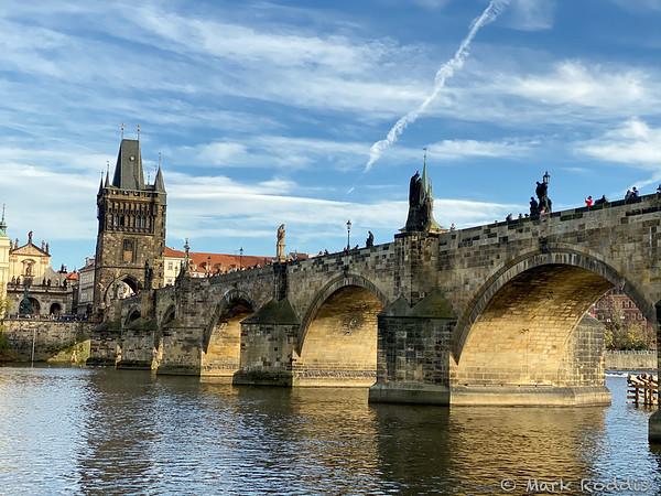 Prague 2019