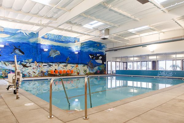 Alta Construction - Evolution Swim Academy
