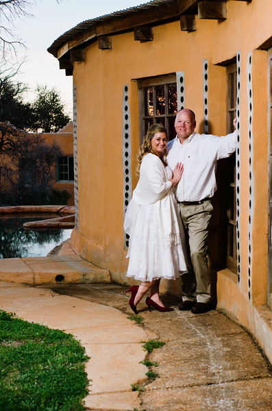 Erin & Eric Elopement
