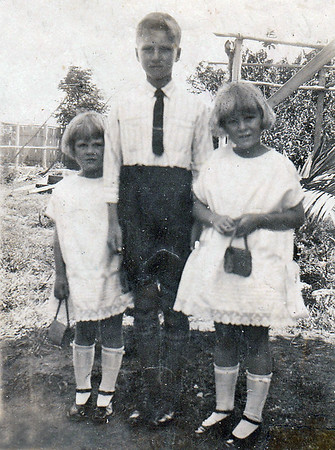Davidson/Pitcher/Bentlin Family History