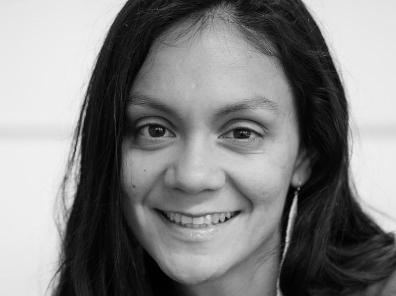 Amelia Uzategui Bonilla, 2009