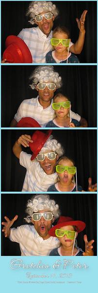 Gretchen & Peter 9.14.13