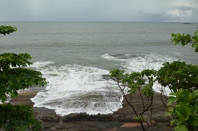 Sea View Park Thalassery