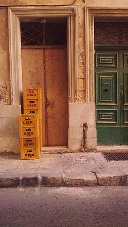 Malta, (Valetta/Mdina/Selina) Mobile Photography, Jeanette Lamb, Graffiti Goose Photography, Android