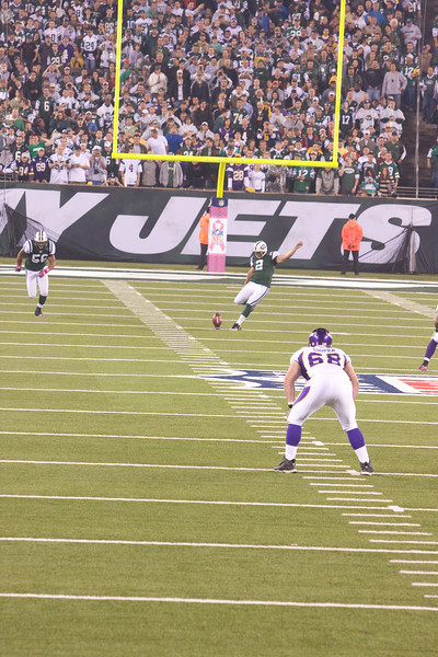 Jets v Vikings 10-11-2010 027