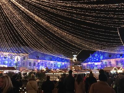 Sibiu, Romania (December 2016)