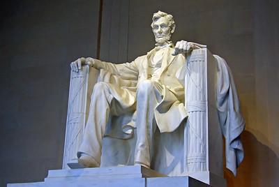 Lincoln- Jefferson
