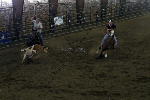 Llano Open Pro Rodeo 2019