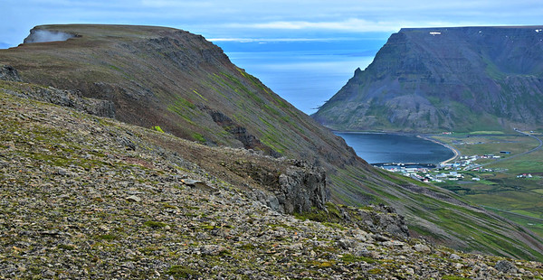 West Fjords - Northwest - Day 5