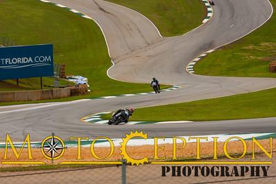 Supersport - Race 1