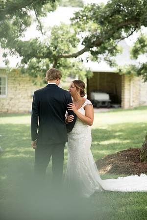 Mr. & Mrs. Trail