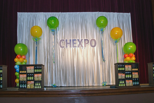 Chexpo 2017
