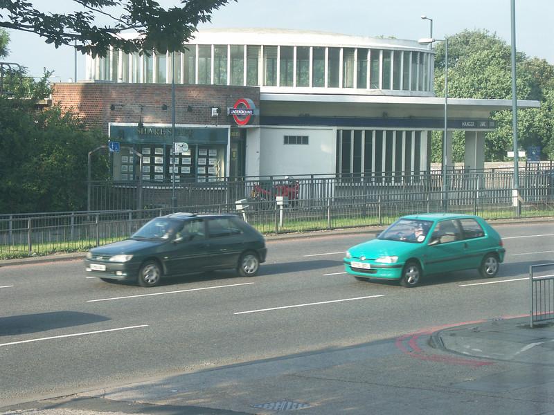 Crowne Plaza - London Hanger Lane