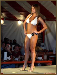 Hooters Bikini Contest 2008