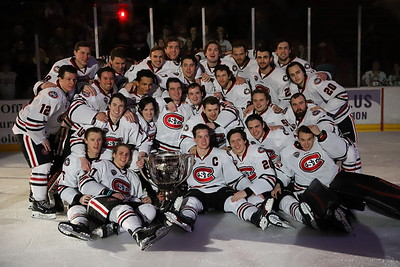 2018-19 Penrose Cup Champions