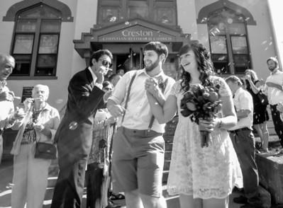 Bennetts Wedding