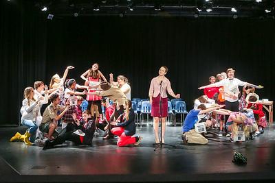 WP Theatre Spelling Bee