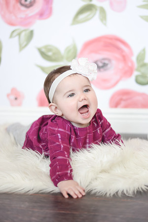 Hailey A 6 months