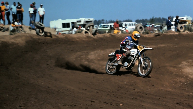 Santa Maria, California Motocross