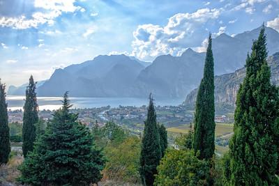 Cooking-Vallagarina-Lake Garda