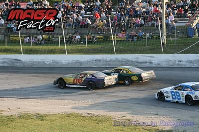 Varney Motor Speedway Part 2 - June 18th