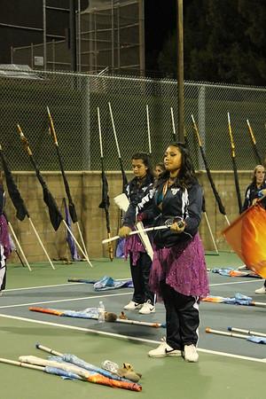 Tournament in the Hills- Trabuco Hills 11/7/2015
