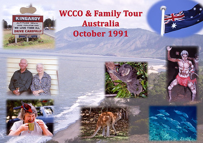 1991 Australia