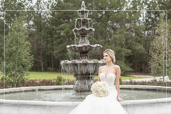 Beautiful Bridals at Iron Manor in Montgomery Texas