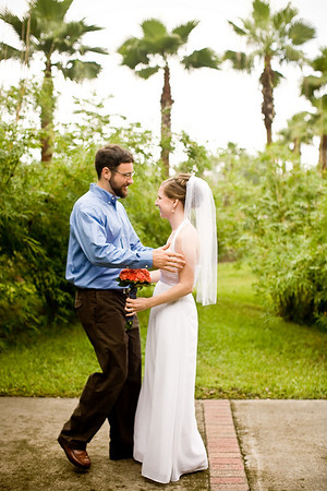 Danny and Tina Wedding