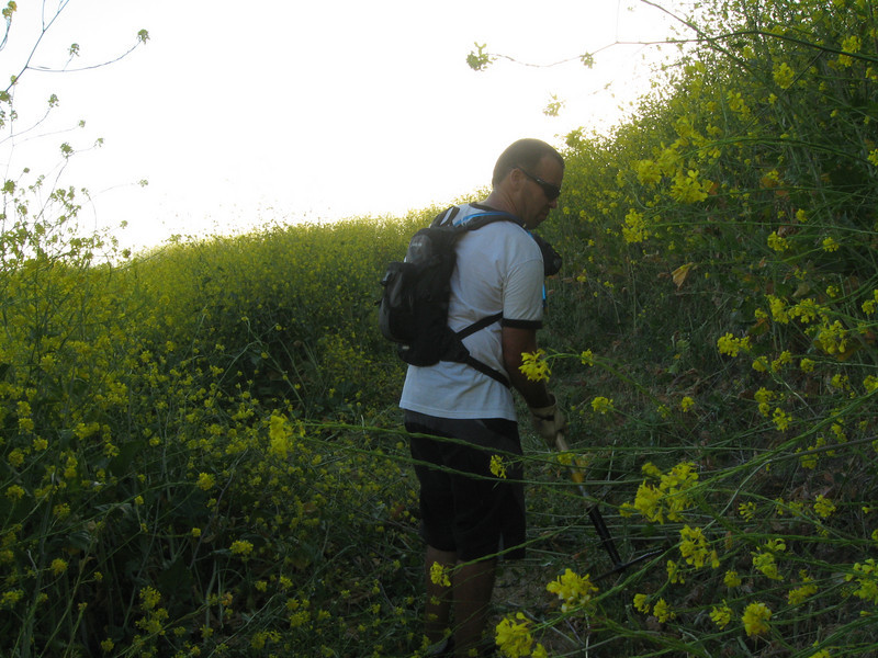 20080417002-New Millenium Trail, trailwork, Ed.JPG