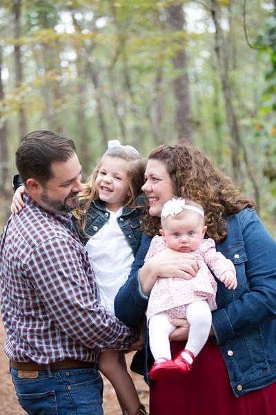 Garrard Family