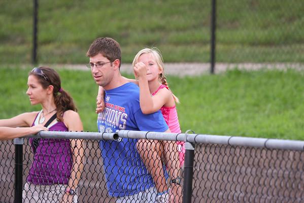 Going Green Track Meet 2012
