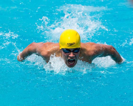 Alves swim meet May 2, 2014