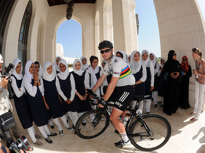 Tour of Oman Stage 5: Royal Opera House, Muscat > Jabal Al Akhdar, 158kms
