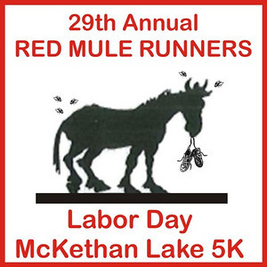2010.08.28 Red Mule Runners Labor Day 5K