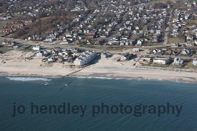 Jersey Shore / Hurricane Sandy