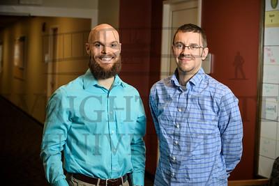 20750 Psychology Professor Nathan Bowling & Graduate Researcher Tony Gibson 12-11-18