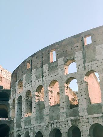 Viagem Itália  celular 27-04