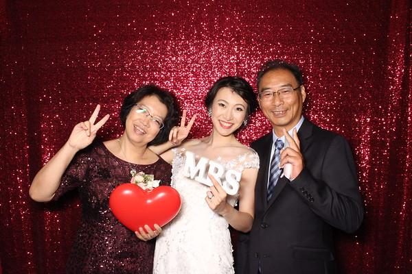 Jie & Xiaoliang's wedding
