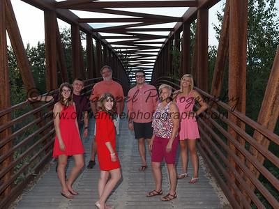 Howder Family Photos