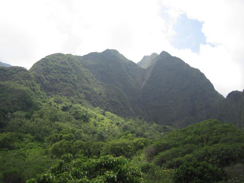 Hawaii (Maui) 2009 - Day 4