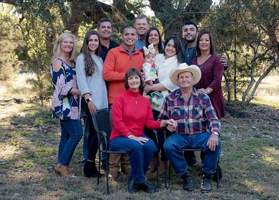 Christian Family 2017