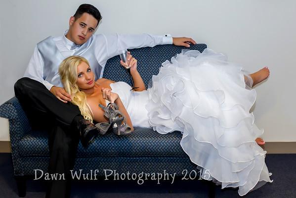 Tessa and Dom | Wedding